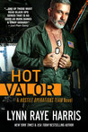 Hot Valor (Hostile Operations Team, #11)
