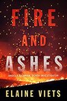 Fire and Ashes (Angela Richman, Death Investigator #2)