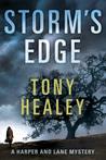 Storm's Edge (Harper and Lane #2)