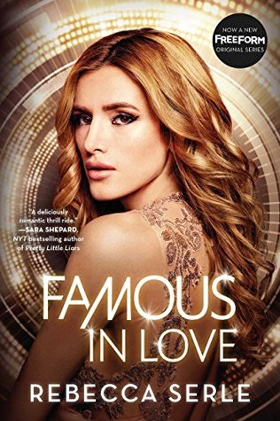 Famous in Love (Famous in Love, #1)
