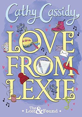 Image result for love from lexi lost and found