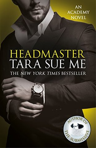 Headmaster (Lessons From the Rack)