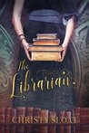 Book cover for The Librarian