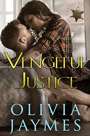 Vengeful Justice by Olivia Jaymes