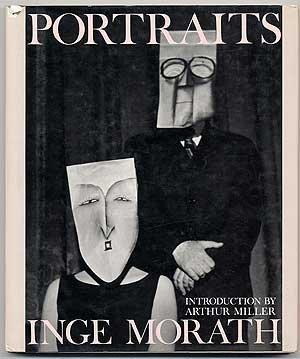 Portraits by Inge Morath