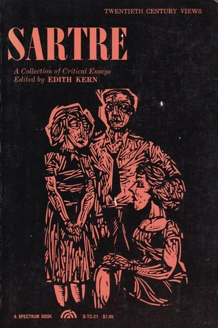 Sartre: A Collection of Critical Essays