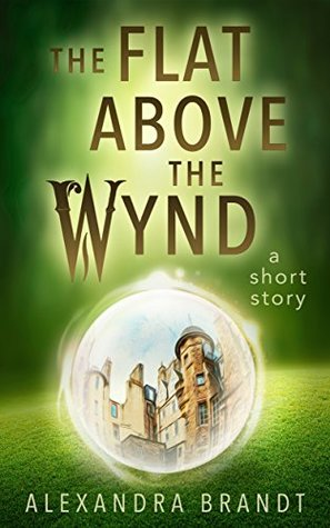 The Flat Above the Wynd (Wyndside Stories Book 2)