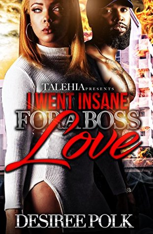 I Went Insane For A Boss Love
