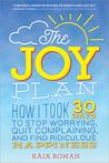 The Joy Plan: How...