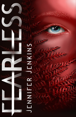Fearless (Nameless, #3)