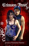Crimson Frost (The Aldurian Chronicles Book 2)