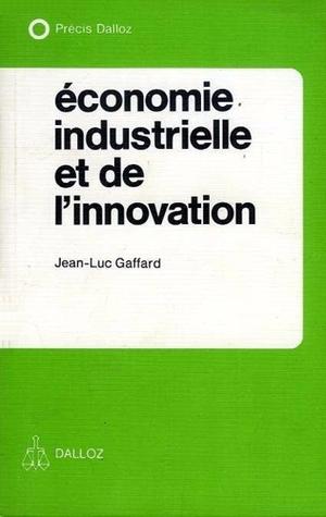 Économie industrielle et de l'innovation