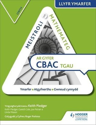 Mastering Mathematics WJEC GCSE Practice book: Higher Welsh Edition