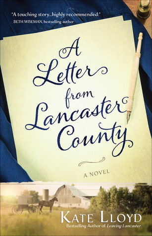 a letter from lancaster county kate lloyd