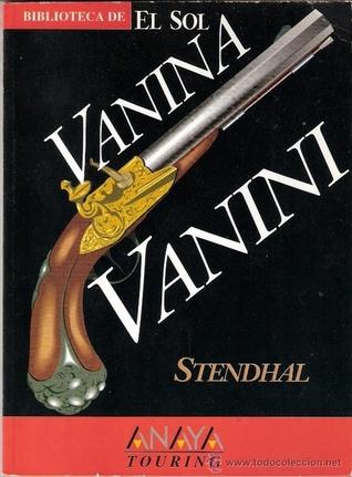 Vanina Vanini; Favores que matan