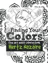 Finding Your Colors by Hertz Nazaire