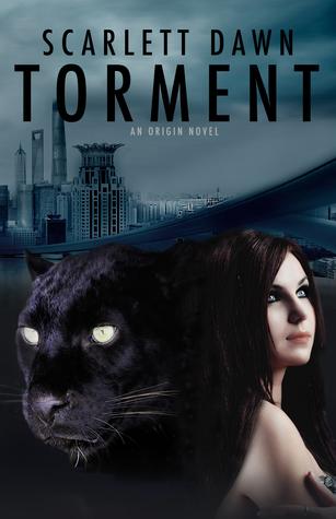 Torment (Origin, #3)