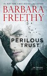 Perilous Trust (Off The Grid: FBI Trilogy #1)