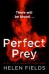 Perfect Prey (D.I. Callanach, #2)