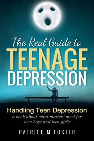 Books about teenage depression fiction