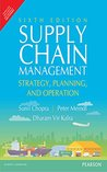 Supply Chain Management, 6/e