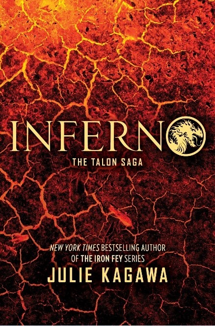 Inferno (Talon, #5)