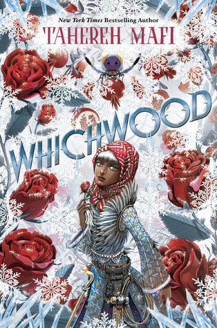 Whichwood (Furthermore) by Tahereh Mafi