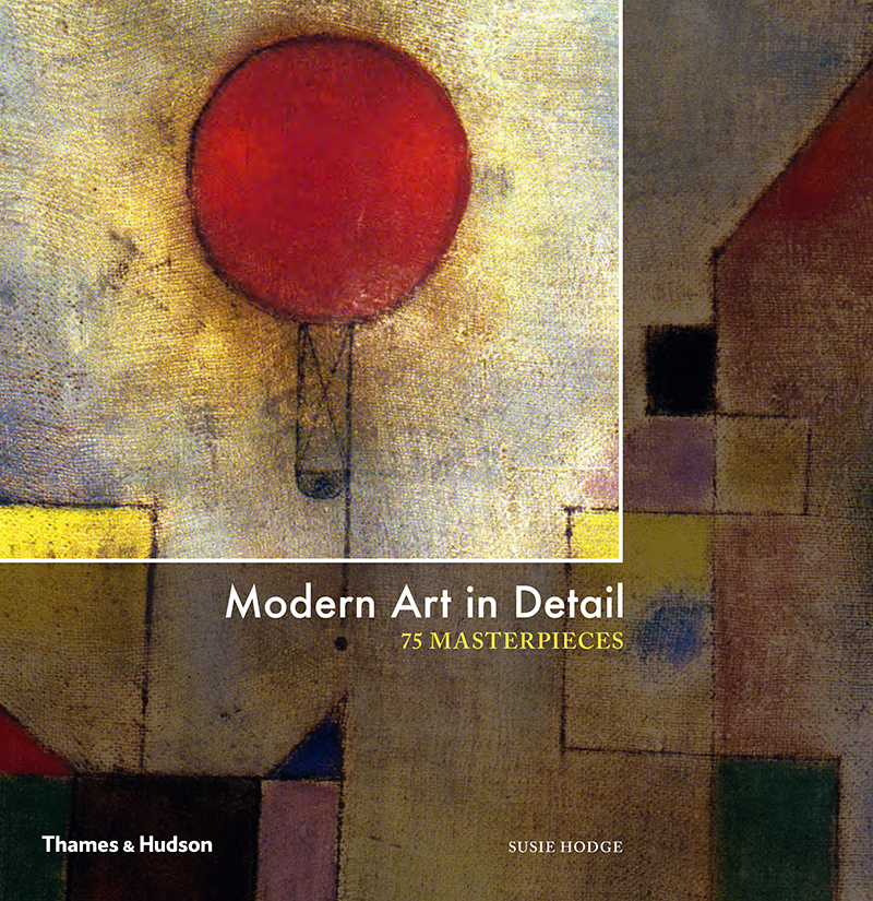 Modern Art in Detail: 75 Masterpieces