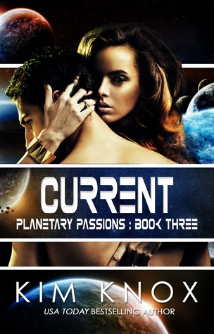 Current (Planetary Bodies, #3)