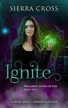 Ignite (Spelldrift: Coven of Fire, #2)