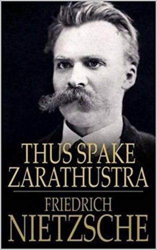 Thus Spake Zarathustra ( Annotated )