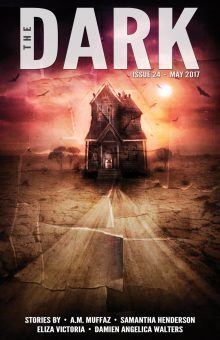 The Dark Issue 24 May 2017