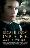 Escape From Injustice: Wrongly accused of murder in 1850s England, a young man escapes and meets his love on a ship under sail for Australia at the time of the great gold rush.