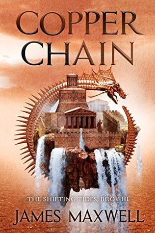 Copper Chain (The Shifting Tides #3)