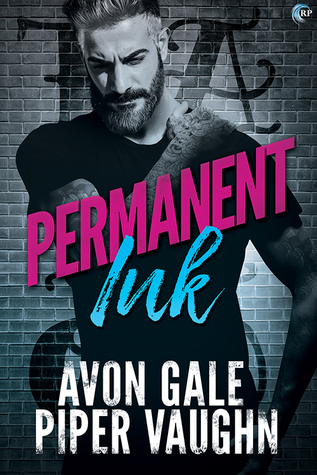 Art & Soul - Tome 1 : Permanent Ink de Avon Gale et Piper Vaughn 35263129