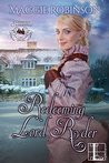Redeeming Lord Ryder (Cotswold Confidential)