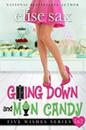 Going Down and Man Candy (Wish Upon A Stud, #1-2)