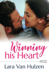 Winning his Heart (Marietta St. Claires, #2)