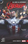 All-New, All-Different Avengers, Volume 3 by Mark Waid