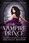 The Vampire Prince (The Vampire Wish #2)