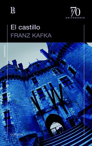 Ebook El Castillo by Franz Kafka DOC!