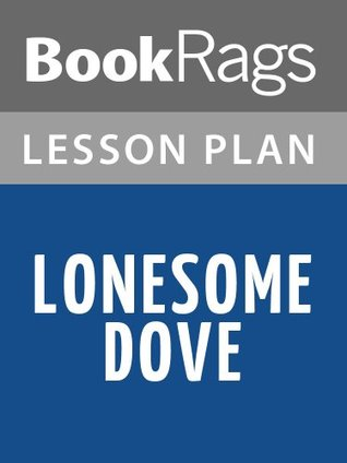 Lesson Plans Lonesome Dove