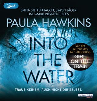 Into the Water: Traue keinem. Auch nicht dir selbst.