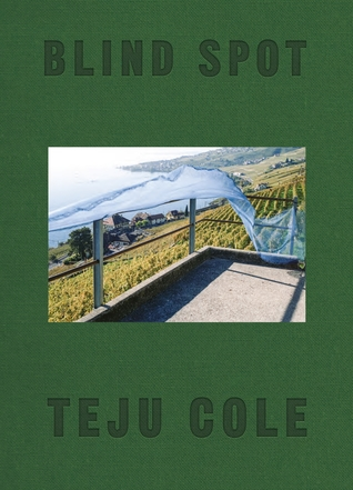 Blind Spot by Teju Cole