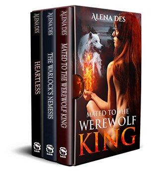 Kings Series Boxed Set by Alena Des