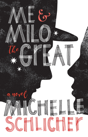 Single Sundays: Me & Milo the Great by Michelle Schlicher