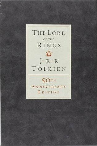 The Lord of the Rings The Lord of the Rings