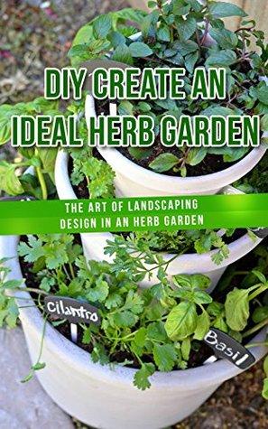 DIY Create an Ideal Herb Garden: The Art of Landscaping Design in an Herb Garden