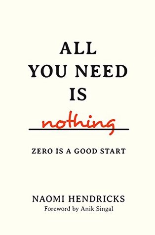 All You Need Is Nothing: Zero Is A Good Start