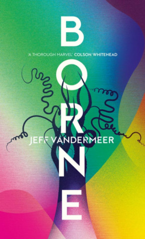 Image result for borne jeff vandermeer